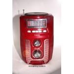 Радиоприёмник M-U30
